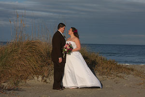 Cocoa Beach FL Wedding Photography Portrait Packages