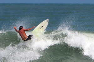 Surf Photography in Cocoa Beach FL