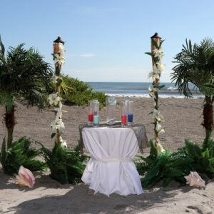 Cocoa Beach Complete Wedding Packages