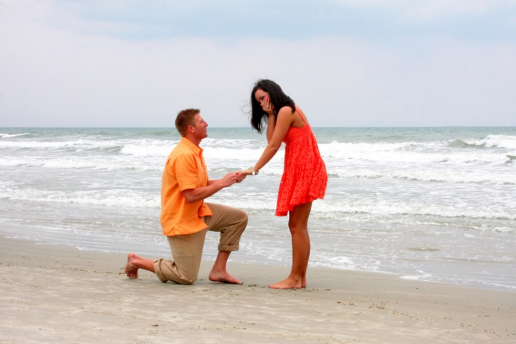 Few things are as romantic and enjoyable as a couples beach vacation while the sun and sand may be fleeting cocoa beach photography can help capture the