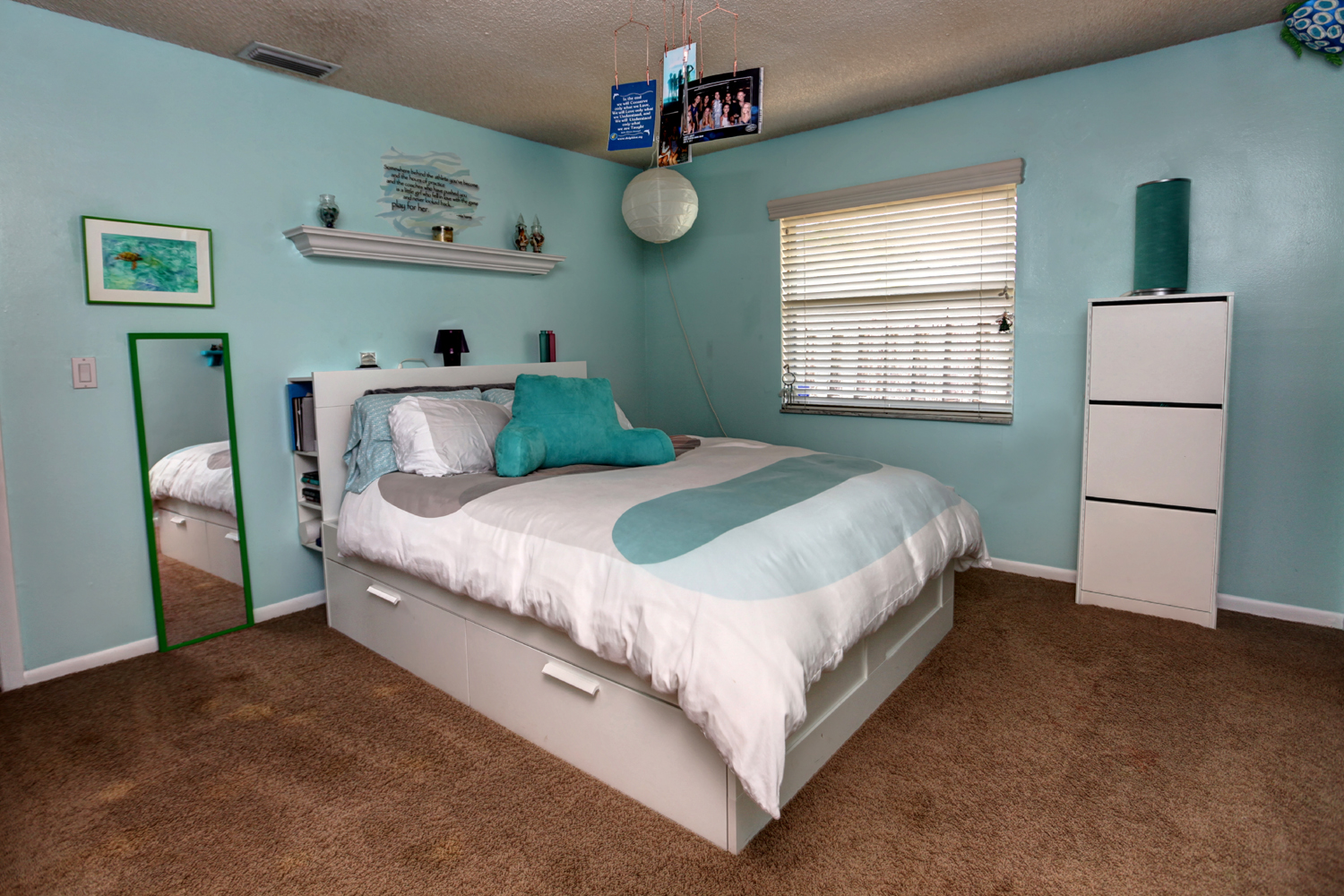 bedroom real estate photography - homes for sale pictures